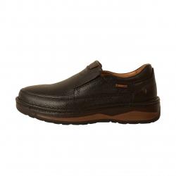 کفش روزمره مردانه پارینه چرم مدل SHO188