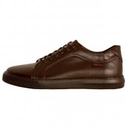 کفش روزمره مردانه پارینه چرم مدل SHO220-7