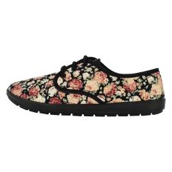 کفش روزمره زنانه شهپر مدل کیانا 101 کد SH1054