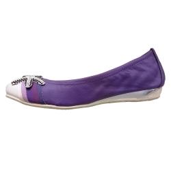 کفش زنانه جورجا لاویتو مدل JL-270106-PRP