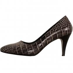 کفش زنانه پارینه چرم مدل SHOW43 – 3