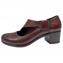 کفش زنانه روشن مدل 2075