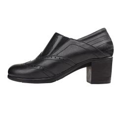 کفش زنانه روشن مدل همتا کد 01