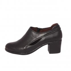 کفش زنانه روشن مدل پایتون کد 01