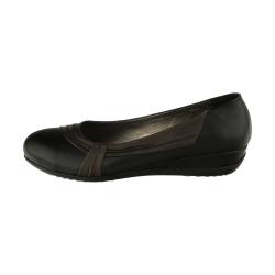 کفش زنانه ساتین مدل 5m14a500101