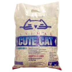 خاک بستر گربه کیوت کت مدل ANIMAL_CLF وزن 10 کیلوگرم