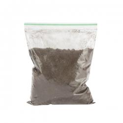 خاک معطر زیر سیگاری مدل قهوه وزن 100 گرم