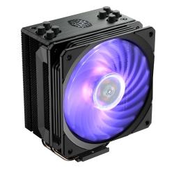 خنک کننده پردازنده کولر مستر مدل HYPER 212 SPECTRUM