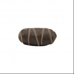 خرما شکلاتی تلخ بدون مغز تنگسیر – 1000 گرم
