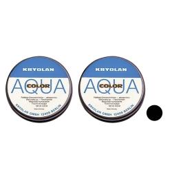 خط چشم و ابرو آکوا مدل Kryolan شماره 072 مجموعه 2 عددی