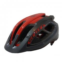 کلاه ایمنی دوچرخه اسکات مدل سوپرا 0670