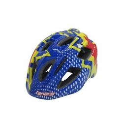 کلاه ایمنی دوچرخه قناری مدل R300 کد 5445