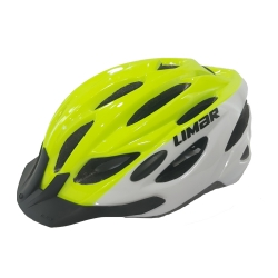 کلاه ایمنی دوچرخه لیمار مدل SCRAMBLER  LG