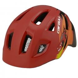 کلاه ایمنی دوچرخه مدل cairbull کد CB45