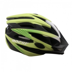 کلاه ایمنی دوچرخه راکی مدل MV29