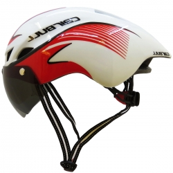 کلاه ایمنی دوچرخهمدل cairbull کد CB16
