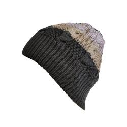 کلاه بافتنی پسرانه کد 30709-RAN