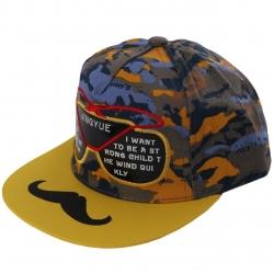 کلاه کپ بچگانه مدل PJ-105086