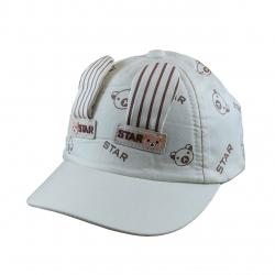 کلاه کپ بچگانه مدل mn1299
