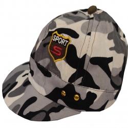 کلاه کپ پسرانه مدل 1010dgm