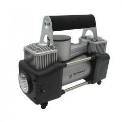کمپرسور باد فندکی آیرون مکس مدل IM-AC55A