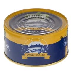 کنسرو ماهی تن پردیس وزن 180 گرم