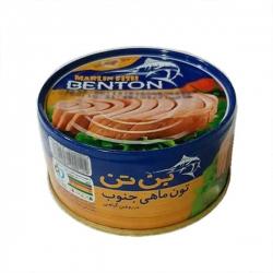 کنسرو ماهی تون بن تن -180 گرم