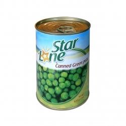 کنسرو نخود سبز لون استار – 420 گرم