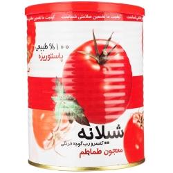 کنسرو رب گوجه فرنگی شیلانه – 380 گرم