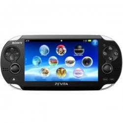 کنسول بازی سونی PS Vita Wi-Fi 1004za01