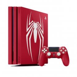 کنسول بازی سونی مدل Playstation 4 Pro کد CUH-7115B Region 2 ظرفیت 1 ترابایت