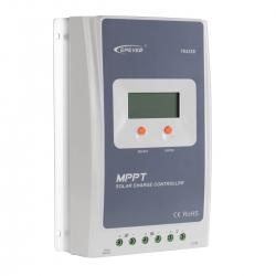 کنترل کننده شارژ خورشیدی ای پی اور مدل Tracer3210AN