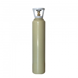 کپسول اکسیژن مدل سراج حجم 10 لیتری