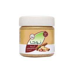 کره بادام زمینی دارچینی نوحا – 250 گرم