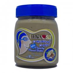 کره بادام زمینی کرانچی مروسا – 320 گرم