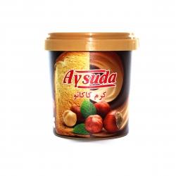 کرم کاکائو دو رنگ    آی سودا – 400 گرم