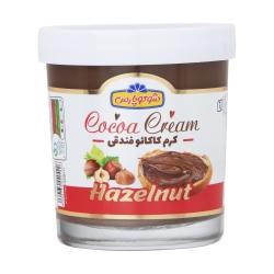 کرم کاکائو فندقی شوکوپارس – 200 گرم