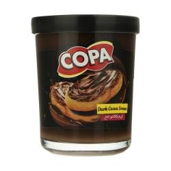 کرم کاکائو تلخ کوپا – 220 گرم