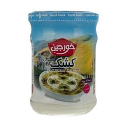 کشک مایع خورجین – 230 گرم