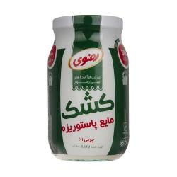 کشک مایع رضوی – 500 گرم