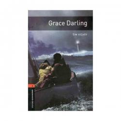 کتاب Oxford Bookworms 2 Grace Darling اثر TIM VICARY انتشارات جنگل