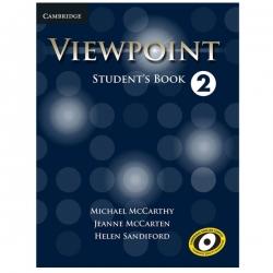 کتاب Viewpoint 2 اثر جمعی از نویسندگان انتشارات زبان مهر