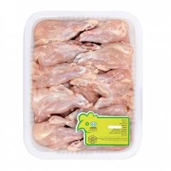 کتف مرغ بدون پوست دارا – 1 کیلوگرم