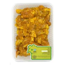 کتف مرغ زعفرانی دارا – 1 کیلوگرم