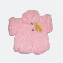 کت نوزادی دخترانه کد BC-T1-S