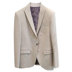 کت تک مردانه مدل BA01