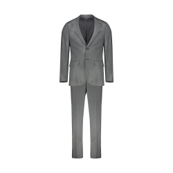 کت و شلوار مردانه ایکات مدل PSU1151400