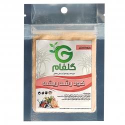 کود پودری رشد ریشه گلفام مدل GL03 وزن 10 گرم