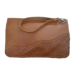 کیف دستی چرمی مدل مهیا کد 5