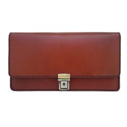 کیف دستی چرمی مدل مرال کد 444